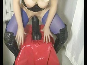 Five Fantastic Fisting & Extreme Insertion Clips