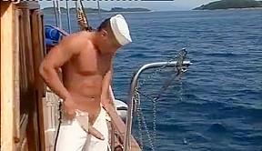 Sailors fucking...
