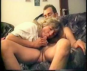 German amateurs threesome mature...