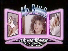 Mrs. Robbins (1988) FULL VINTAGE VIDEO