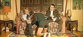 Brent corrigan and aurelien duval in spyboy