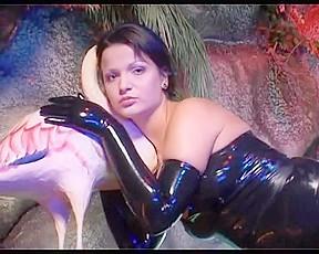 lesbian N153...
