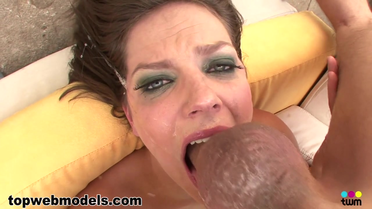 bobbi starr throat