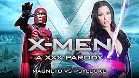 Patty michova danny d in psylocke vs magneto...