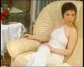 Russian mistress...