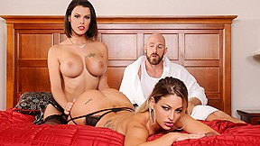 In brazzers heavenly bodies brazzers...
