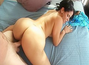Horny Pornstar Miss Raquel In Crazy Big Butt Blowjob Adult Clip