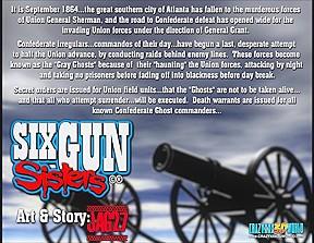 3 six gun sisters episode 1...