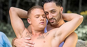 Brandon wilde andrew fitch daddies 2 scene 04...