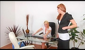 British abused job interview femdom ukmike vid...