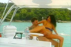 Brazilian nautical whore deck...