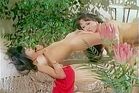 Tylene Tan and Asia Carrera Having Fun