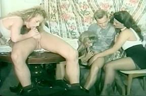Mature orgy cock hungry sluts...