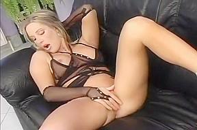 Dominant Slut Uses Her Own Fingers
