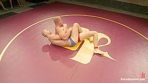 Nakedkombat naked kombats summer smackdown tournament 1st quarter...