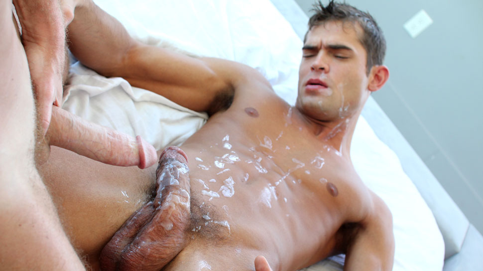 question twink japanese blowjob dick and interracial those on! First