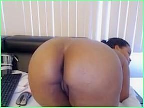 Latin and round ass...