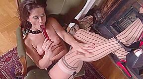 Sexy undies toy...
