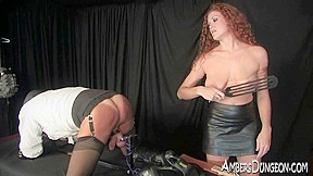 Ambers Dungeon teaser fifty Domme 450 Galleries