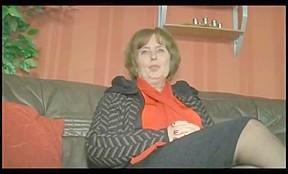 Niemiecka babcia