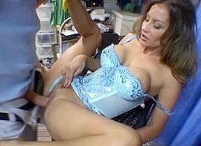 Crazy pornstar Leanna Heart in hottest big tits, cumshots porn scene