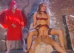 Hottest pornstar Gia Paloma in amazing rimming, cunnilingus xxx movie