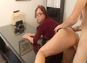 Best pornstar Nikki Hunter in hottest facial, blowjob adult video