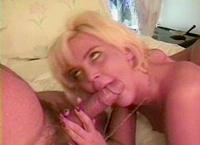 Exotic pornstar in fabulous anal, blonde porn clip