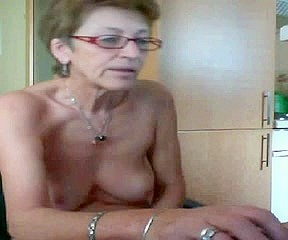 Sexy granny show your pussy on webcam negrofloripa...