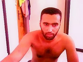 Algerian cam...