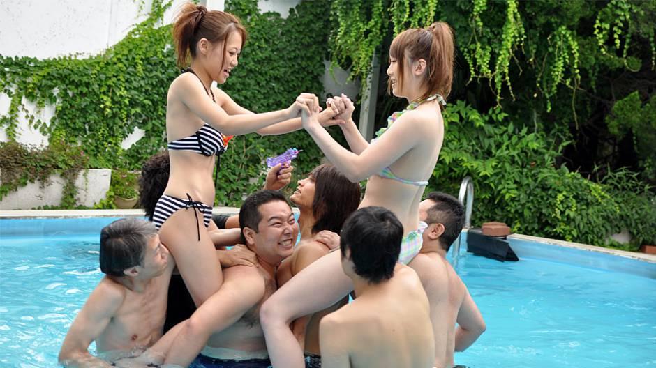 Porn how to get wet