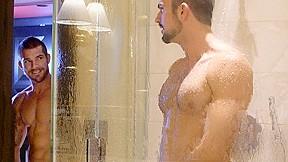 Tryp bates mason lear shower creep showerbait...
