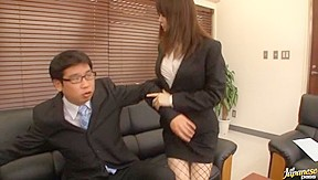 Sayaka yuuki student...