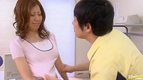 Chihiro akino wildest...