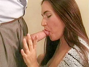 Large Titted Dana, three Boyfrends, double penetration And Hot Anal