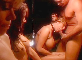 Amazing pornstars renee larue sydnee steele and anita...