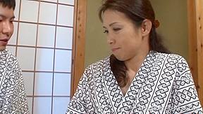 Yuuko kuremachi hot mature position 69...