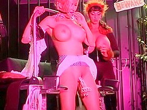 Lauren kain exotic clip...