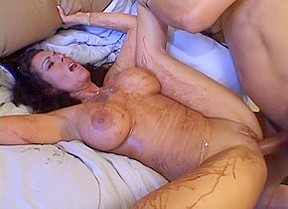 Hottest crazy squirting cumshots...