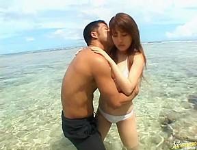 Momo hot beach...