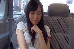 Aino kishi has sex car...