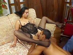Tits sex scene...
