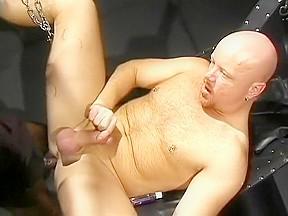 Best pornstar in incredible xxx clip...