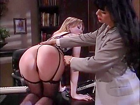 Natasha sweet and felix vicious lesbian blonde...
