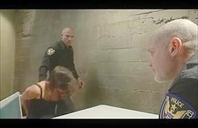 Alysa Receives Interrogated