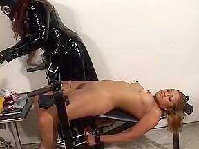 Madame noir and maxine x...