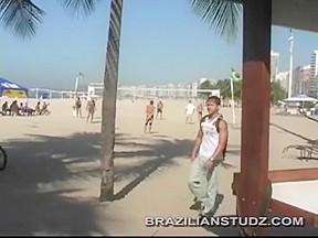 Brazilian...