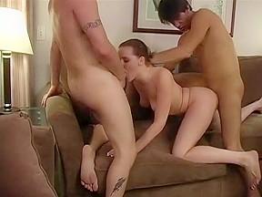 Jordan styles threesomes dp...
