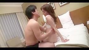 37yr old Yuuko Nakamori Anal and Facialed