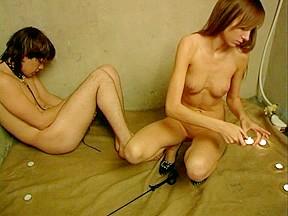 Femdom XXX Video hot mistress
